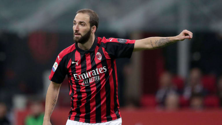 AC Milan vs F91 Dudelange Preview: How to Watch, Live Stream, Kick Off Time & Team News