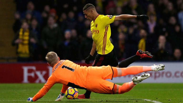 Watford Fans Angered by Richarlison's Tweet Following Marco Silva Sacking