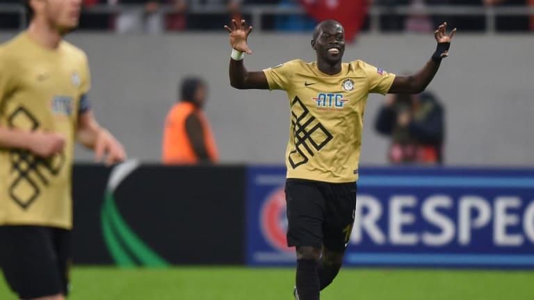 Galatasaray Midfielder Badou Ndiaye Set to Be Stoke City's Final January Signing