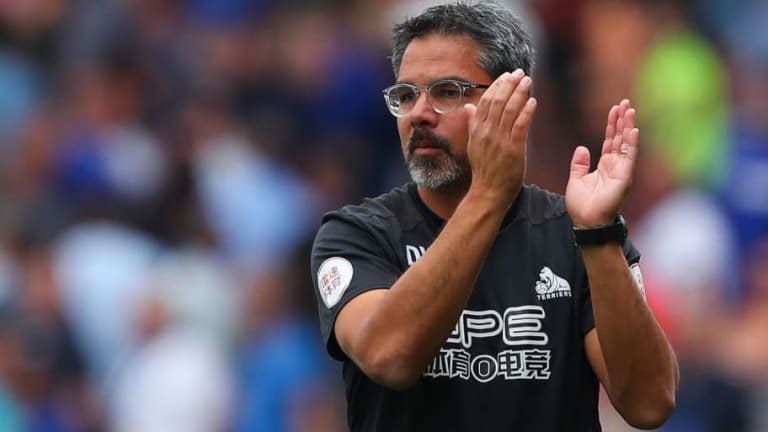 Huddersfield Boss David Wagner Grateful for Returning Terriers Star After Long-Term Injury Layoff