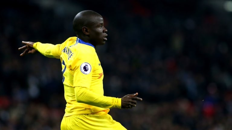 Why Maurizio Sarri Should Stick to His Guns in the Saga Surrounding N'Golo Kante's Role at Chelsea