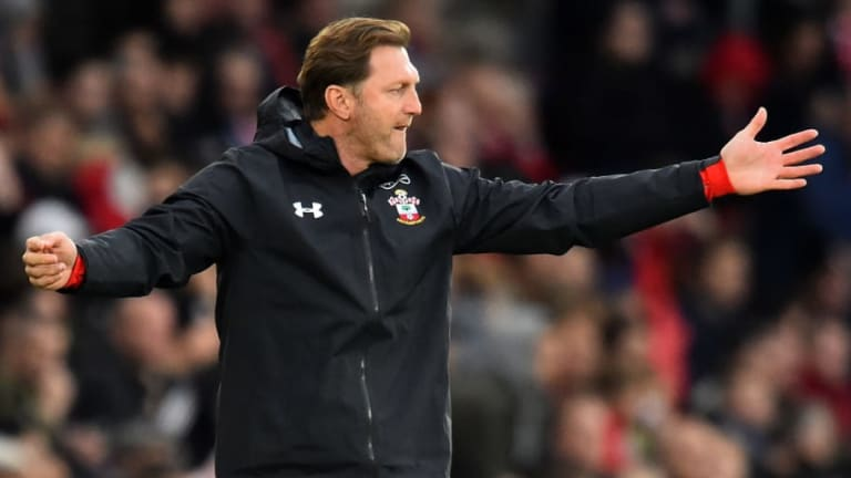 Ralph Hasenhuttl Insists Southampton Were Denied a Clear Penalty During Defeat to Manchester City