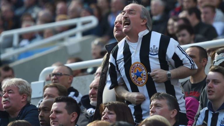 Newcastle Fans Furious After Discarded Player Reaches the Champions League