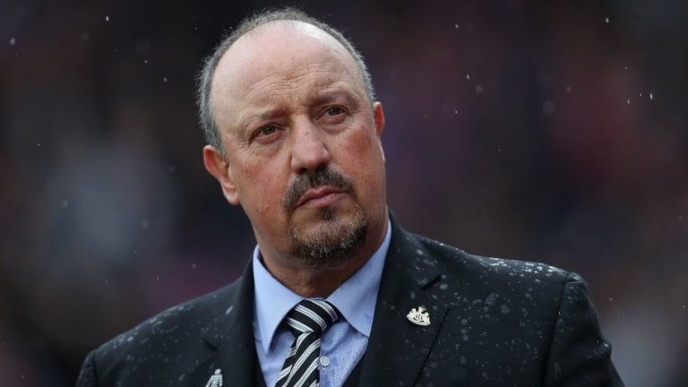Mike Ashley Set to Clash With Rafa Benitez Over Demands for Newcastle Future