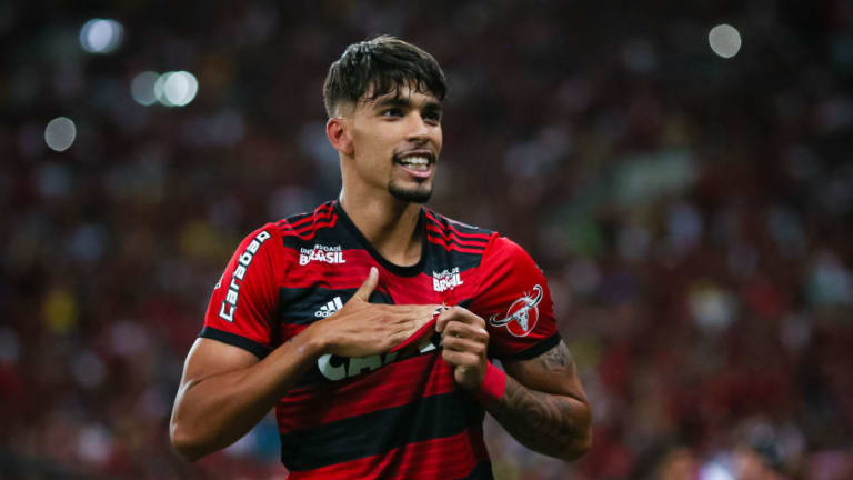 Liverpool Named as Rivals for AC Milan in Race for Young Brazilian Attacking Star