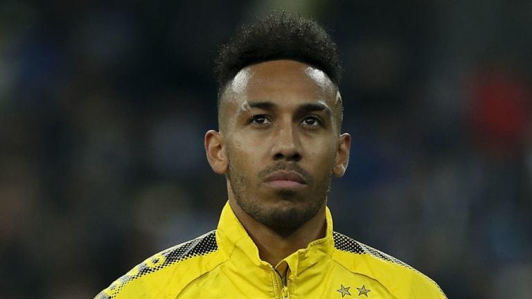 Report Claims Arsenal Lining Up Dortmund Hitman Aubameyang to Replace Alexis Sanchez