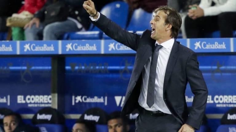 El entrenador que podría sustituir a Lopetegui que revoluciona al Real Madrid