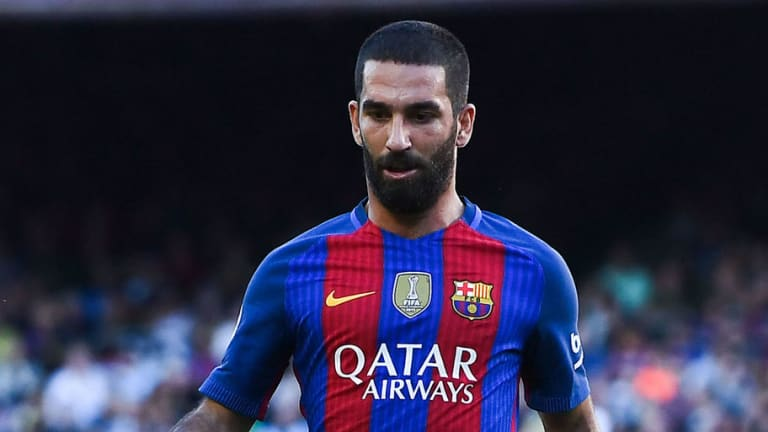 'I'll Crush You': Arda Turan Threatens Reporter After Cheeky Question About His Recent Wedding
