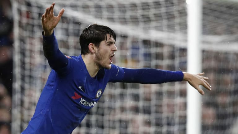 'Madrid Is Madrid': Morata Reveals Frustration at Missing Big Games With Real But Hints at Return