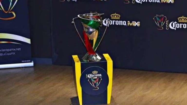 QUE NO SE TE PASE   Así quedaron definidos los Cuartos de Final de la Copa MX