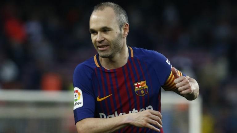 Barcelona vs Real Sociedad Preview: Recent Form, Last Encounter, Key Battle, Team News & More