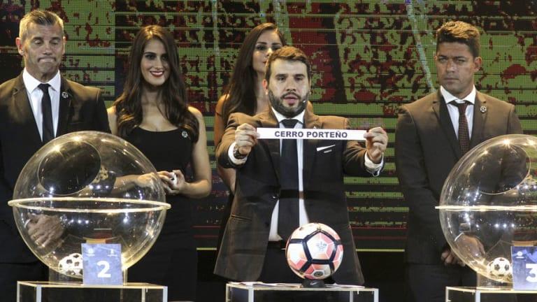 Historial internacional del próximo rival de Cerro Porteño en Copa Libertadores