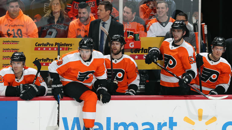 Flyers Continue Purge by Firing the Assistant GM and an Assistant Coach
