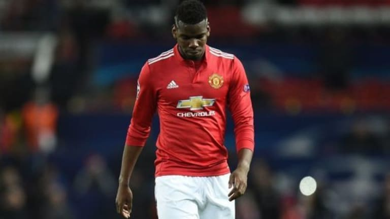Jose Mourinho Insists Paul Pogba Must Take Responsibility for Downturn in Form