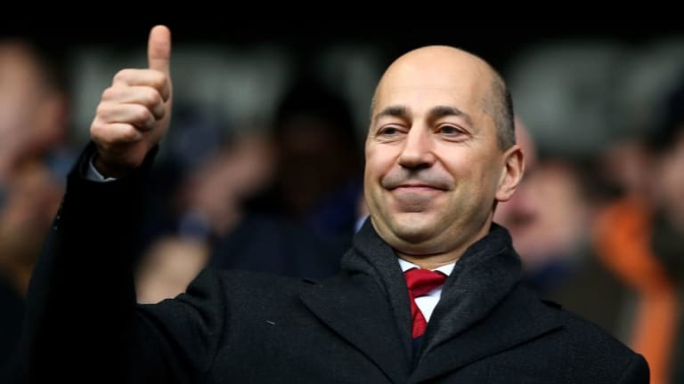 Why Losing Ivan Gazidis to Milan Would Be a Major Setback for Arsenal in the Post-Wenger Transition