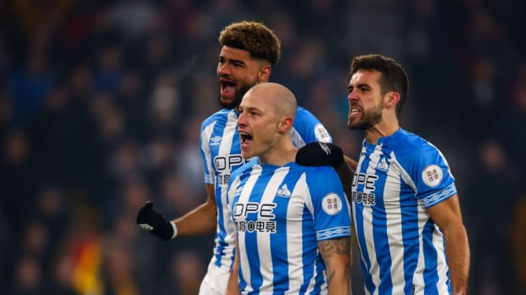 Wolves 0-2 Huddersfield: Report, Ratings & Reaction as Mooy Lifts Terriers Out of Relegation Zone