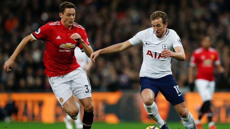 Report Makes Dubious Claim Superstar Talisman Harry Kane Is Considering Joining Man Utd Next Summer