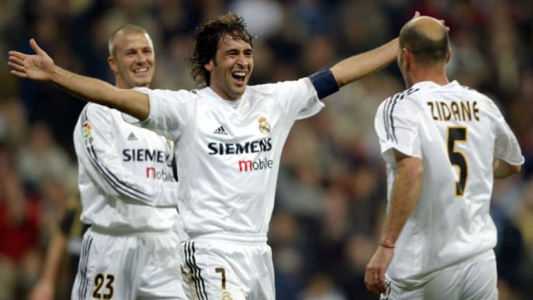 Real Madrid Explore Fresh Managerial Options With Club Legends in the Mix to Take Control