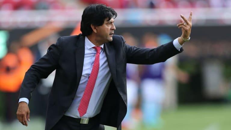 #RESPALDO | 'Chivahermanos' confían en que Cardozo vencerá a Pumas y al América