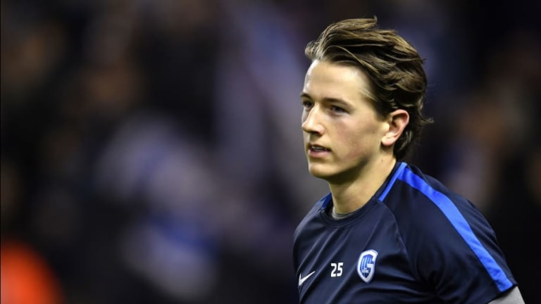 Tottenham Are in 'Close Contact' With Genk Over Long-Term Transfer Target Sander Berge