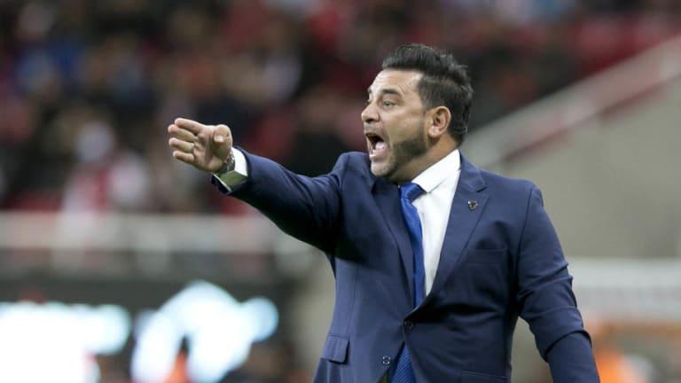 FICHAJES   Rayados de Monterrey apuesta por un jugador de Independiente en el último día del mercado