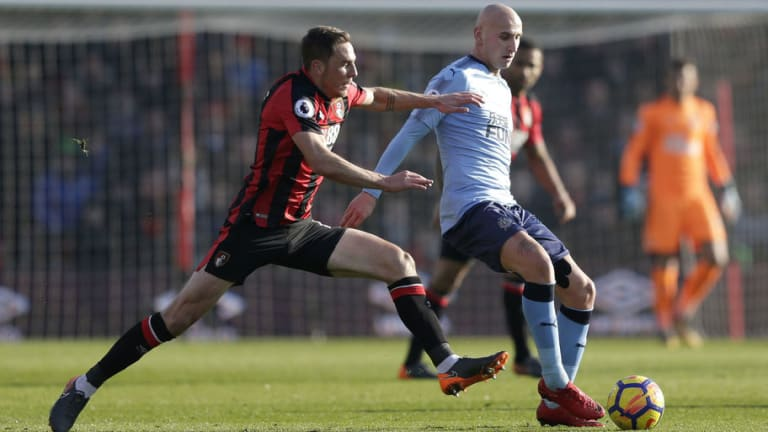 Frank Lampard Criticises Jonjo Shelvey's Defensive Efforts in Draw Against Bournemouth