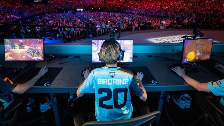 What is the Future of the Overwatch League as a Media Property?