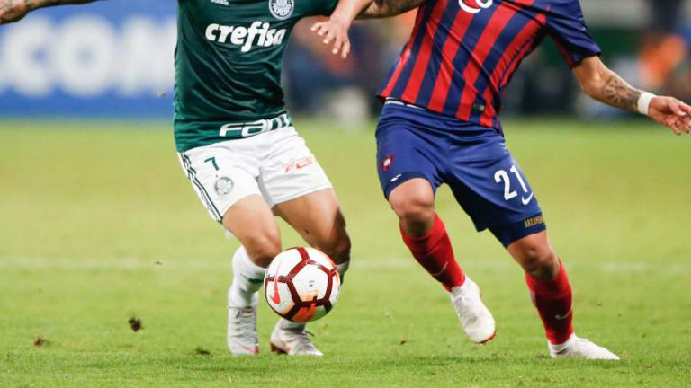 El centrocampista venezolano por el que se interesa Cerro Porteño para la Copa Libertadores