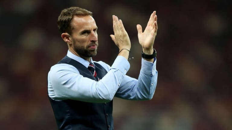 England Look to Organise Friendly Tournament in Qatar to Help Prepare for the 2022 World Cup