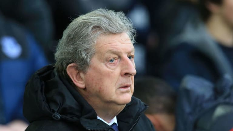 Why Crystal Palace's Crippling Injury Crisis Doesn't Actually Matter