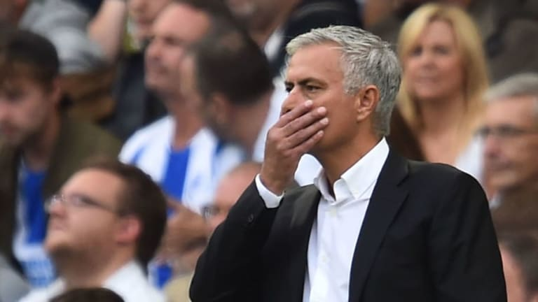 Jose Mourinho Insists He Has 'Never Been Selfish' in Management Career as Criticism Continues