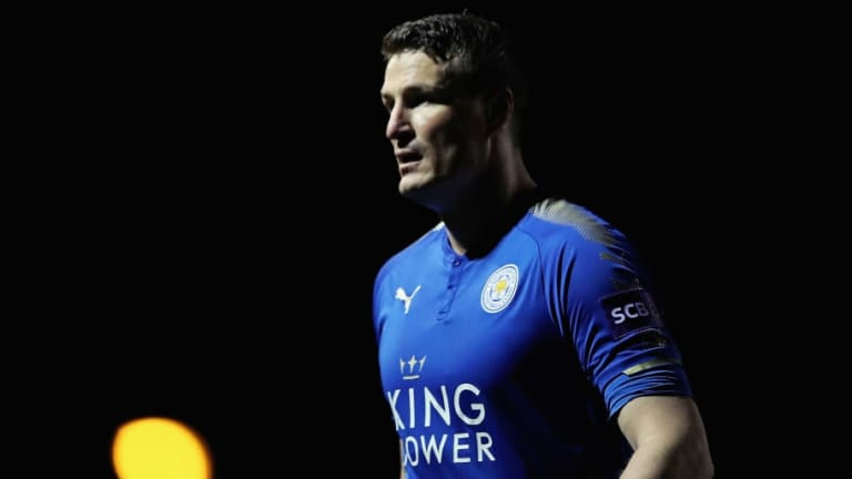 Report Provides Update Regarding Robert Huth's Future Following Leicester City Exit