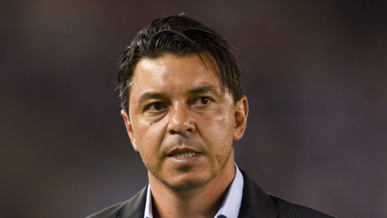 Marcelo Gallardo a un paso de lograr algo pocas veces visto en Argentina