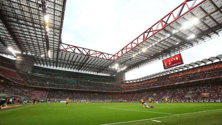 UEFA Ban Italian Giants AC Milan From European Football Following FFP Failings
