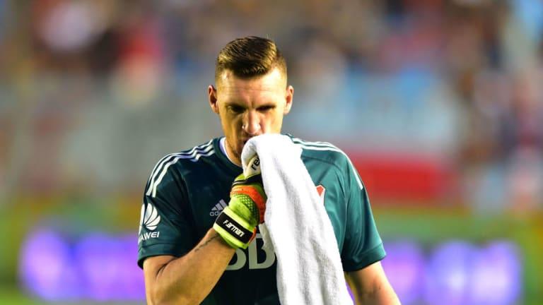 El legendario arquero que confesó que está rezando para que Armani vaya al Mundial
