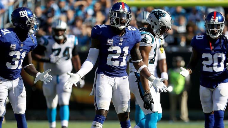 NFL Trade Deadline 2018 Primer: Who's Going to Make Moves?