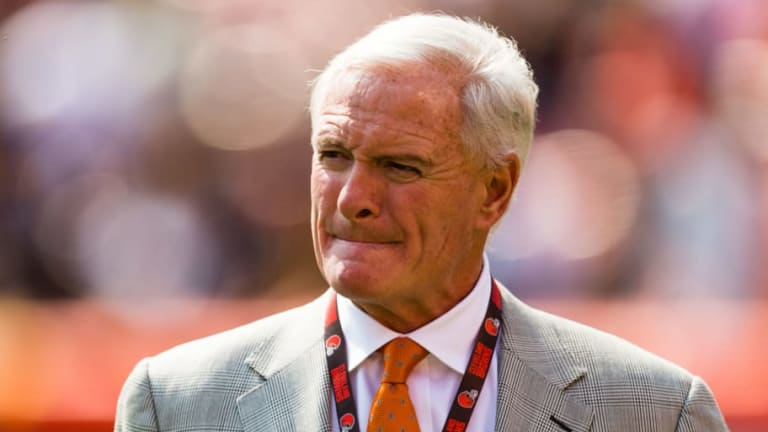 Browns Owners Buy Columbus Crew and Will Keep Team in Ohio