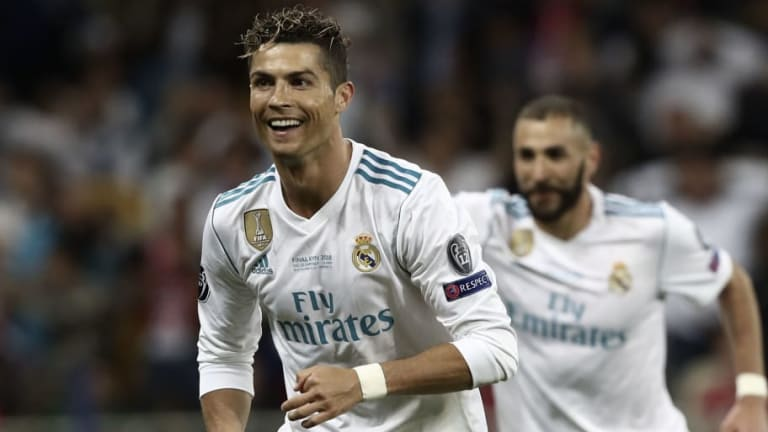 Real Madrid Set to Force Cristiano Ronaldo to Take Responsibility for Forcing Bernabeu Exit