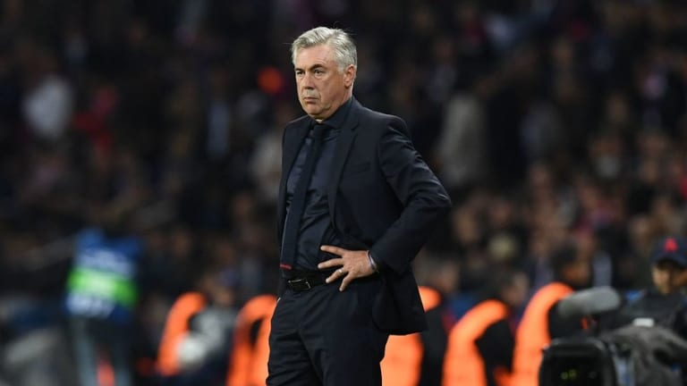 Report Claims Carlo Ancelotti Stalling on Italy Manager's Job As He Eyes Possible EPL Return