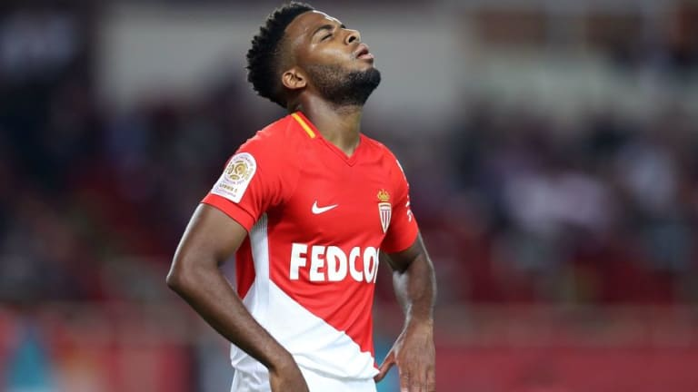 The Reason Why Jurgen Klopp Is Not Willing to Sign Thomas Lemar as a Replacement for Coutinho