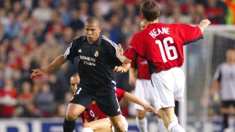 Ronaldo reveló cuál fue el momento más importante de su vida futbolista