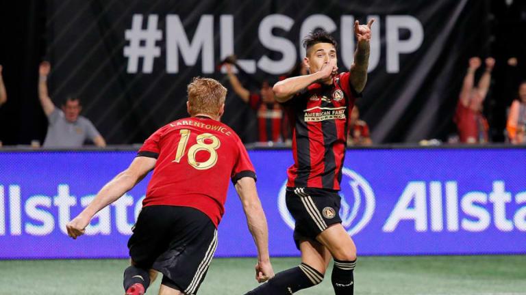 La MLS ocupa la cuarta posición entre las ligas de fútbol más valiosas de América