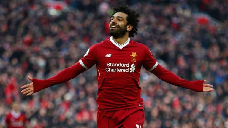 MERCADO | Las razones por las que el Real Madrid tiene a Salah como uno de sus principales objetivos