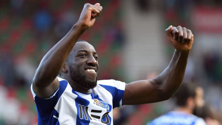 Wolves Enter Fray for Porto Star Striker After Cut Price Deal Is Placed on Table