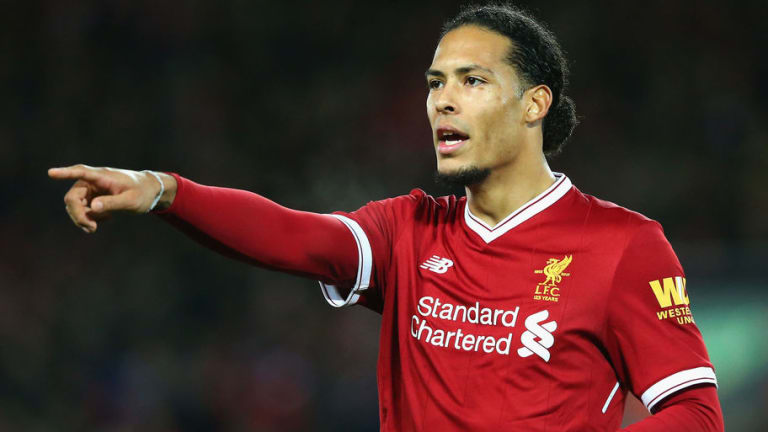 Saints Legend Suggests There Is Only One Premier League Centre Back Better Than an in-Form Van Dijk