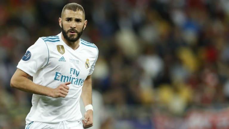 5 motivos para que el Real Madrid venda a Karim Benzema