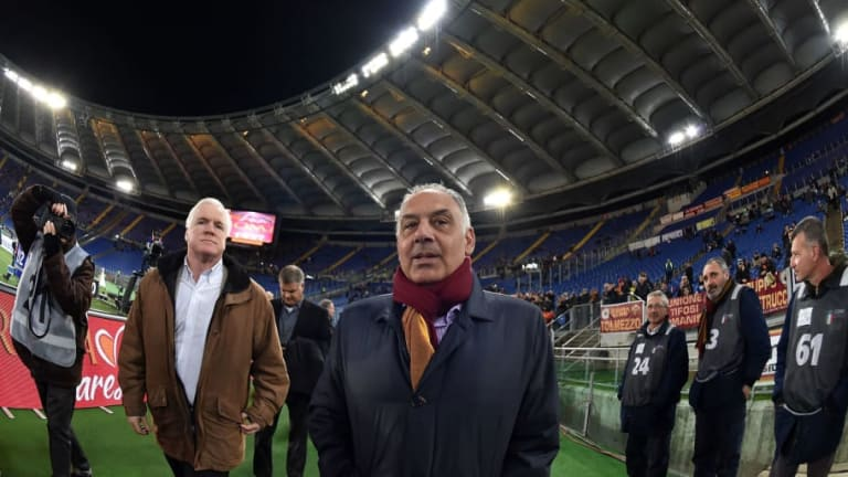 Roma President Won't Forgive 'Unethical' Barcelona Over Malcom Saga Unless They Give Him Messi