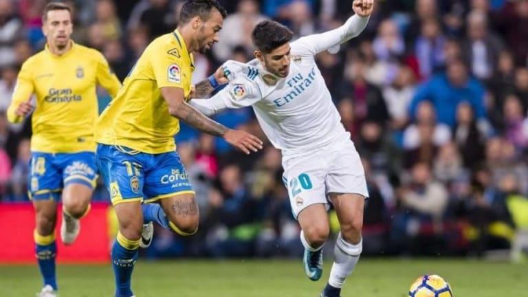 El 1x1 de la victoria del Real Madrid ante Las Palmas
