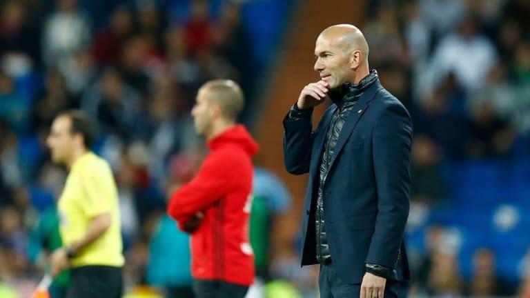 """Las claves del fracaso de la """"unidad B"""" del Real Madrid esta temporada"""