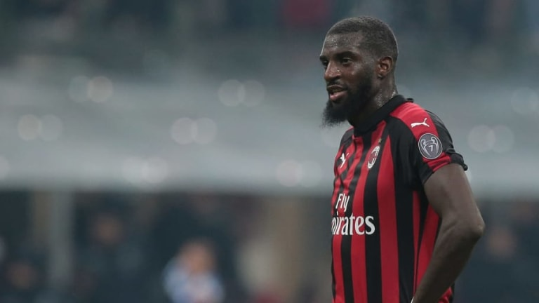 Chelsea Misfit Tiemoue Bakayoko Admits He Is 'Happy' Out on Loan & Hints at Potential Milan Stay
